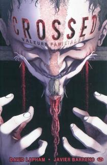 Crossed - JavierBarreno