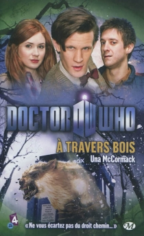 Doctor Who - UnaMcCormack