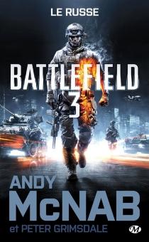 Battlefield - AndyMcNab