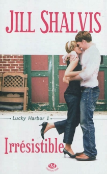 Lucky Harbor - JillShalvis