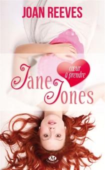 Jane Jones (coeur à prendre) - JoanReeves