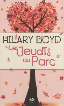 Les jeudis au parc - HilaryBoyd