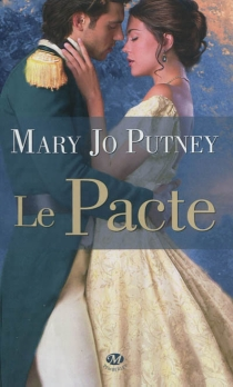 Le pacte - Mary JoPutney