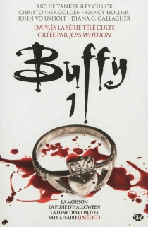 Buffy | Volume 1 -