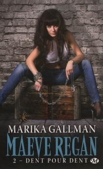 Maeve Regan - MarikaGallman