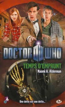 Doctor Who - Naomi Alderman