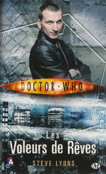 Doctor Who - Steve Lyons