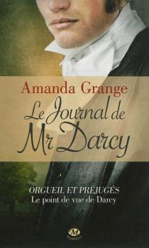 Le journal de Mr Darcy - AmandaGrange