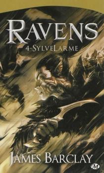 Ravens - JamesBarclay
