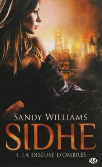 Sidhe - SandyWilliams
