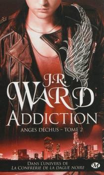 Anges déchus - J.R.Ward