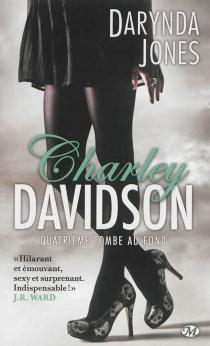 Charley Davidson - DaryndaJones
