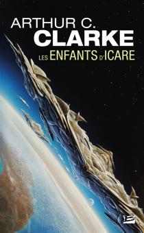 Les enfants d'Icare - Arthur C.Clarke
