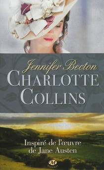 Charlotte Collins - Jennifer Becton