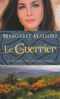 Le retour des highlanders - MargaretMallory