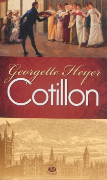 Cotillon - Georgette Heyer