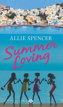 Summer loving - Allie Spencer