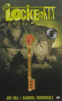 Locke et Key - JoeHill