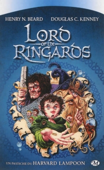 Lord of the ringards - Henry Beard