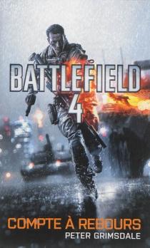Battlefield - PeterGrimsdale