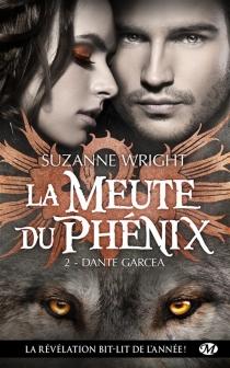 La meute du phénix - SuzanneWright