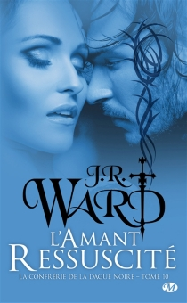 La confrérie de la dague noire - J.R.Ward
