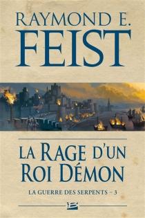 La guerre des serpents - Raymond EliasFeist