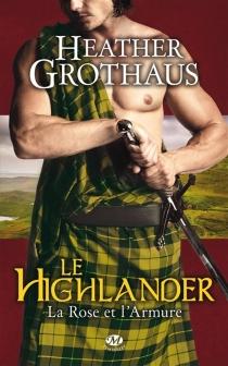 La rose et l'armure - HeatherGrothaus
