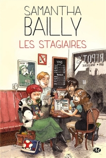 Les stagiaires - SamanthaBailly