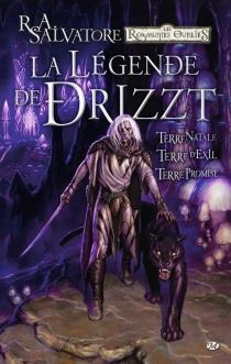 La légende de Drizzt - AndrewDabb