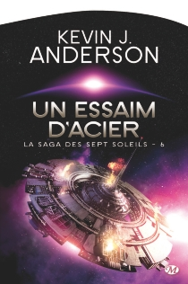 La saga des Sept Soleils - Kevin J.Anderson
