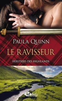 Héritiers des Highlands - PaulaQuinn