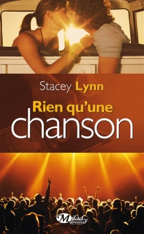Rien qu'une chanson - StaceyLynn