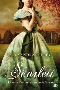 Scarlett - AlexandraRipley