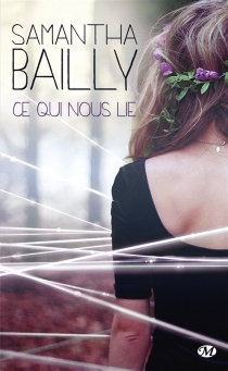 Ce qui nous lie - SamanthaBailly