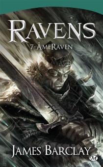 Les légendes des Ravens - JamesBarclay