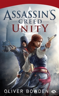 Assassin's creed - OliverBowden