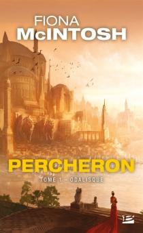 Percheron - FionaMcIntosh
