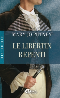 Le libertin repenti - Mary JoPutney