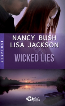 Wicked lies - Nancy Bush