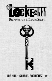 Locke et Key - Joe Hill