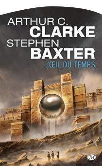 L'odyssée du temps - StephenBaxter
