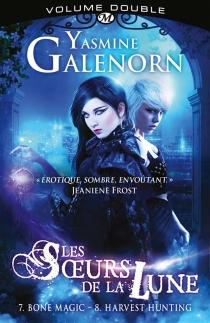 Les soeurs de la lune : volume double | Volume 4 - YasmineGalenorn