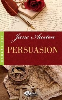Persuasion - JaneAusten