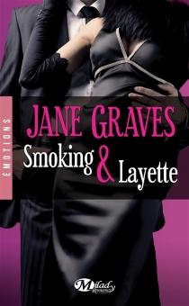 Smoking et layette - JaneGraves