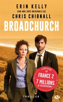 Broadchurch - Erin Kelly