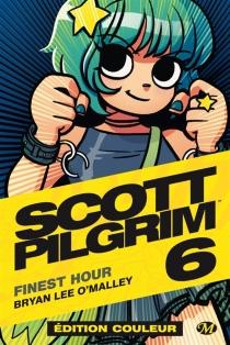 Scott Pilgrim - Bryan LeeO'Malley