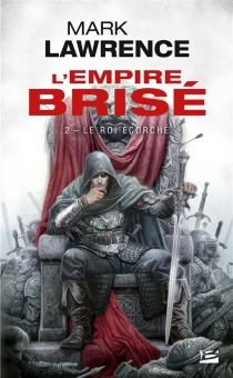 L'empire brisé - Mark Lawrence
