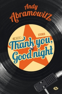 Thank you, good night - Andy Abramowitz