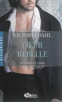 La famille York - VictoriaDahl